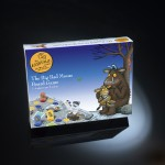 Gruffalo Big Bad Mouse Game