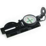 Aluminium Sighting Compass