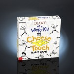 Diary of a Wimpy Kid – Cheese Touch Game