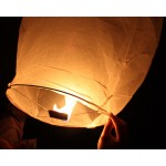 Flying Lanterns - 5 pack