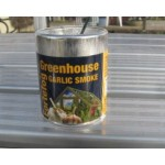 Greenhouse Garlic Smoke