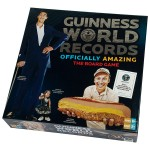 Guinness World Records Board Game