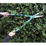 Lightweight Long-handled Garden Shears