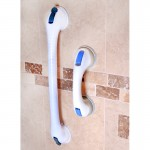 Safety Grab Bar Twin Pack