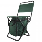 Camping Chair and Cooler Bag