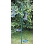 Wild Bird Feeding Station - Complete Set