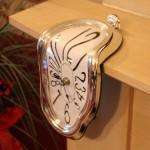 Dali Melting Clock