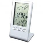 Desktop Weather Station Alarm Clock
