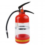 Emergency Cocktail Shaker – Thirst Extinguisher