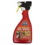Get Off My Garden Spray