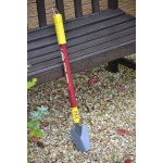 Telescopic Trowel